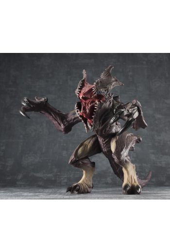 Pacific Rim: Uprising Sofvi Spirits Raijin BY BANDAI JAPAN - BRAND PACIFIC RIM